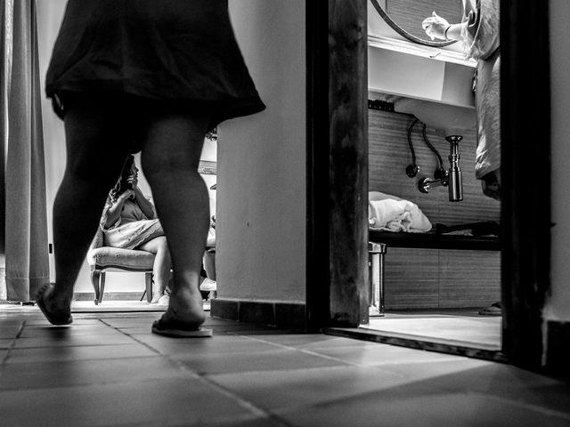 La boda de Poldo y Mayte en Inca, Islas Baleares 16