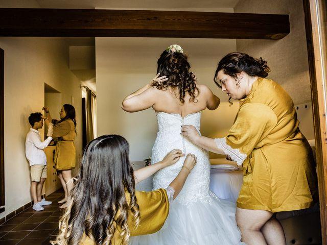 La boda de Poldo y Mayte en Inca, Islas Baleares 26