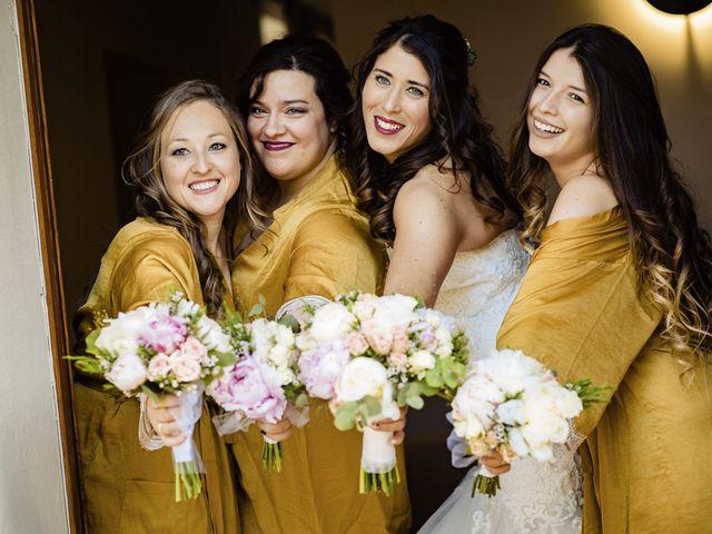 La boda de Poldo y Mayte en Inca, Islas Baleares 27