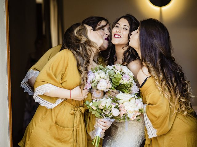 La boda de Poldo y Mayte en Inca, Islas Baleares 28