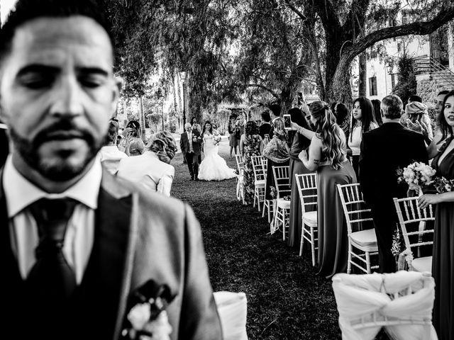 La boda de Poldo y Mayte en Inca, Islas Baleares 32
