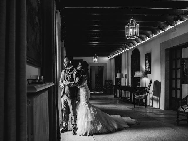 La boda de Poldo y Mayte en Inca, Islas Baleares 34