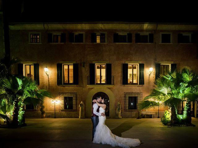 La boda de Poldo y Mayte en Inca, Islas Baleares 38