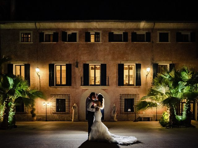 La boda de Poldo y Mayte en Inca, Islas Baleares 1