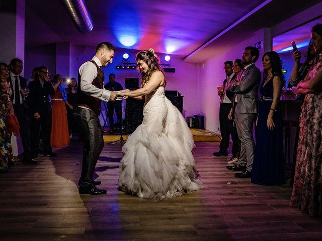 La boda de Poldo y Mayte en Inca, Islas Baleares 44