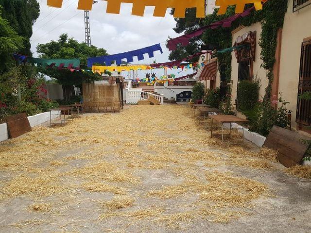 La boda de Rafa y Sheila  en Xàtiva, Valencia 2