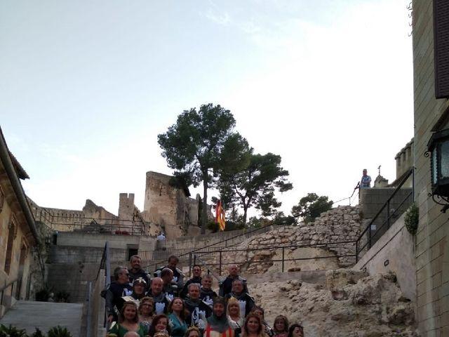 La boda de Rafa y Sheila  en Xàtiva, Valencia 7