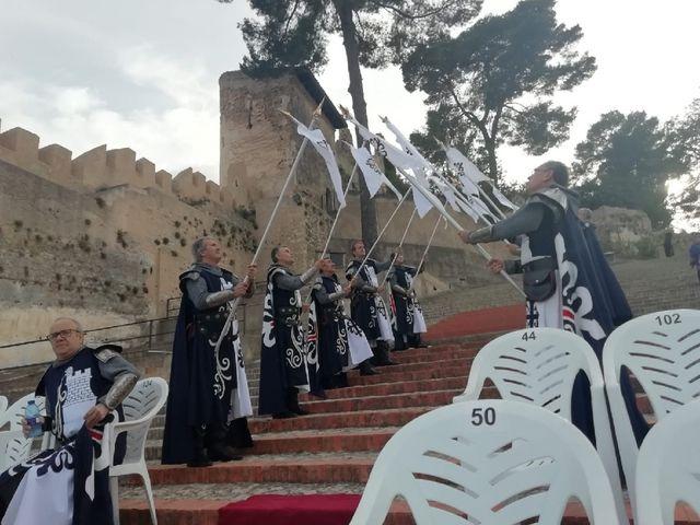 La boda de Rafa y Sheila  en Xàtiva, Valencia 8