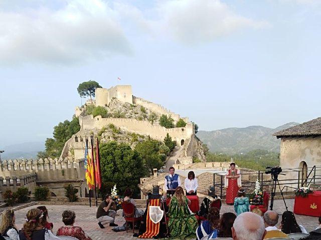 La boda de Rafa y Sheila  en Xàtiva, Valencia 9