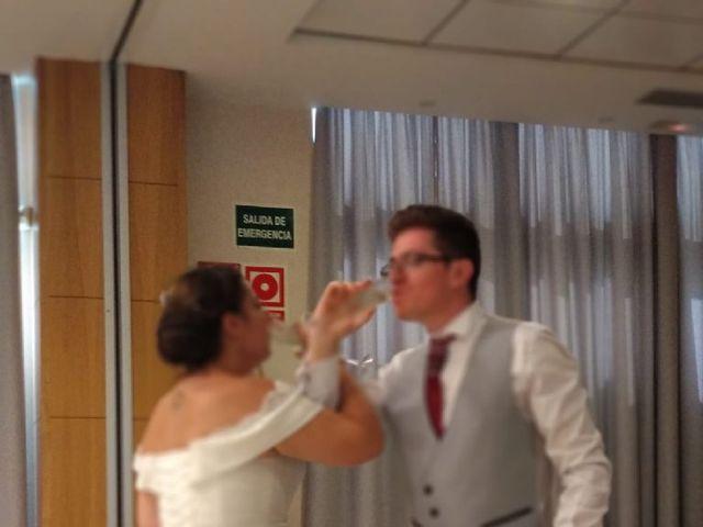 La boda de Luismy y Sandra en Salamanca, Salamanca 4