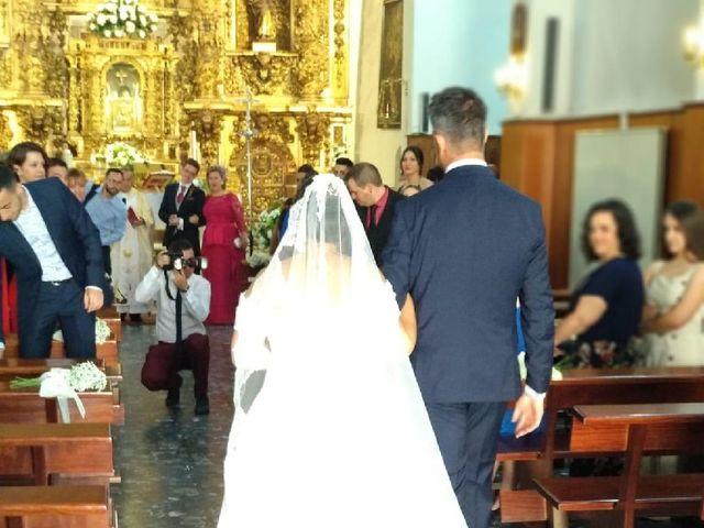 La boda de Luismy y Sandra en Salamanca, Salamanca 6