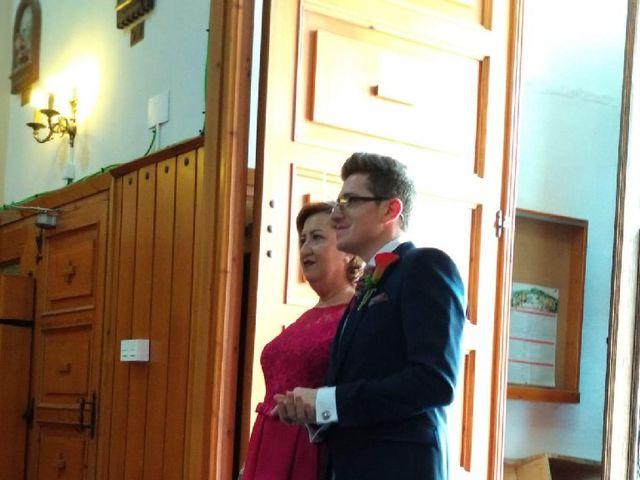 La boda de Luismy y Sandra en Salamanca, Salamanca 7