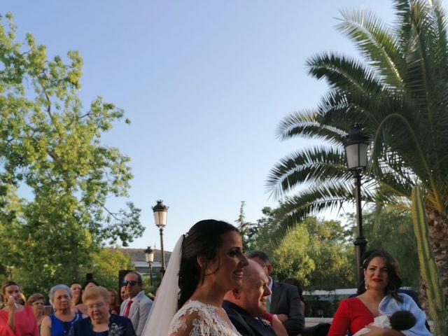 La boda de Gerard y Maria en Espartinas, Sevilla 4