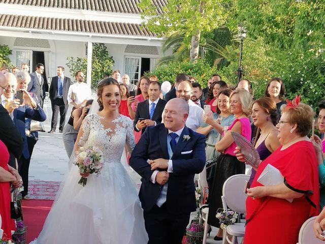 La boda de Gerard y Maria en Espartinas, Sevilla 5