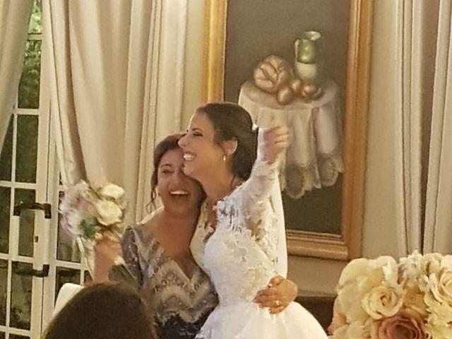 La boda de Gerard y Maria en Espartinas, Sevilla 6