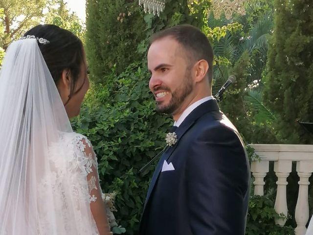 La boda de Maria y Gerard