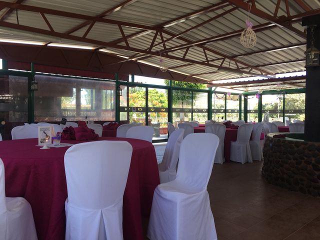 La boda de Ramon y Carol en Telde, Las Palmas 4