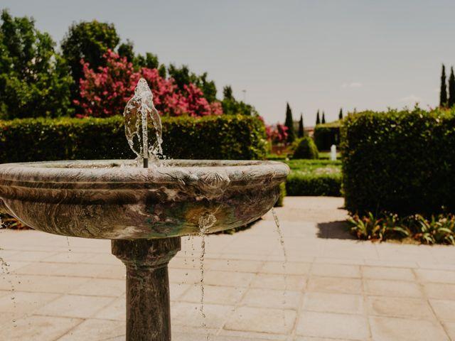 La boda de César y Lourdes en Toledo, Toledo 4