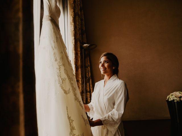 La boda de César y Lourdes en Toledo, Toledo 20
