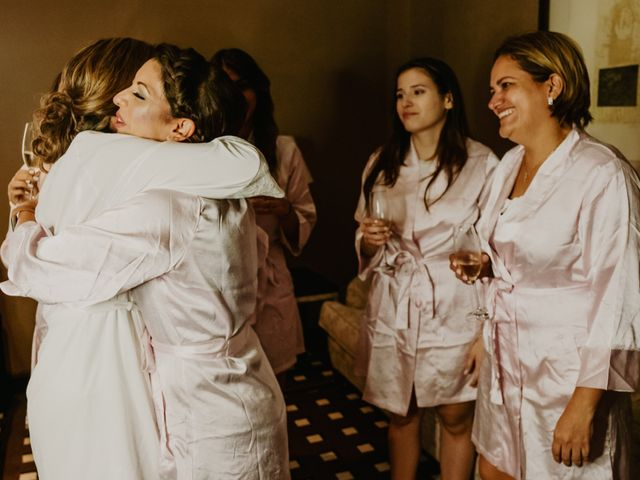 La boda de César y Lourdes en Toledo, Toledo 24