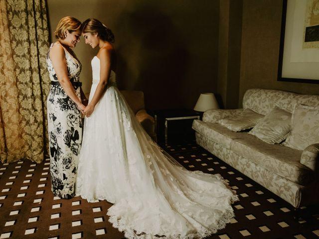 La boda de César y Lourdes en Toledo, Toledo 31