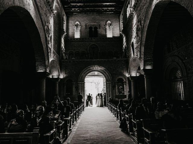 La boda de César y Lourdes en Toledo, Toledo 55
