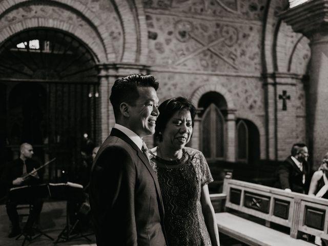 La boda de César y Lourdes en Toledo, Toledo 62