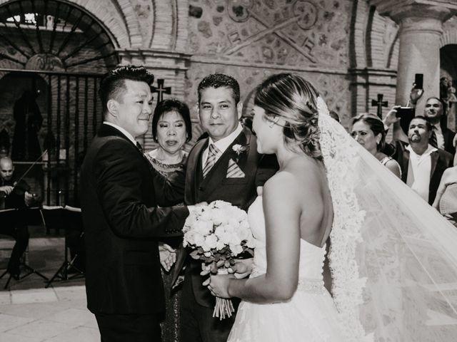 La boda de César y Lourdes en Toledo, Toledo 63
