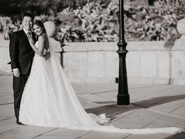 La boda de César y Lourdes en Toledo, Toledo 87
