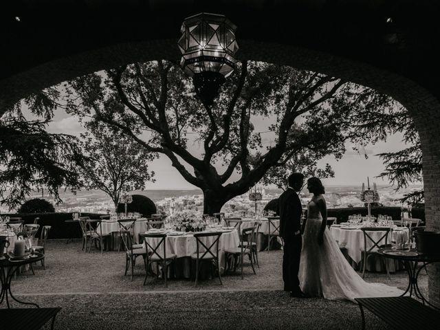 La boda de César y Lourdes en Toledo, Toledo 112