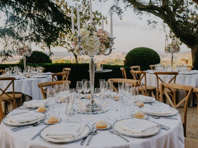 La boda de César y Lourdes en Toledo, Toledo 120