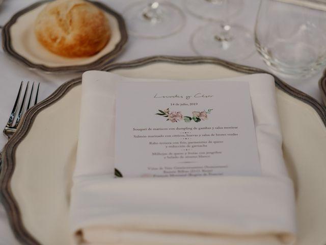 La boda de César y Lourdes en Toledo, Toledo 123