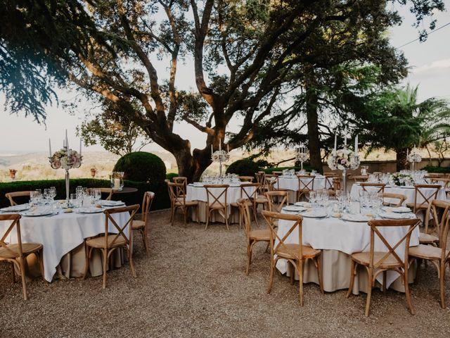 La boda de César y Lourdes en Toledo, Toledo 124