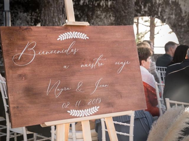 La boda de Iván  y Nayra en Cruz De Tejeda, Las Palmas 2