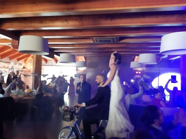 La boda de Marcos y Eva en Lliça De Vall, Barcelona 5