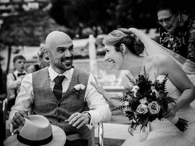 La boda de Gemma y Miguel