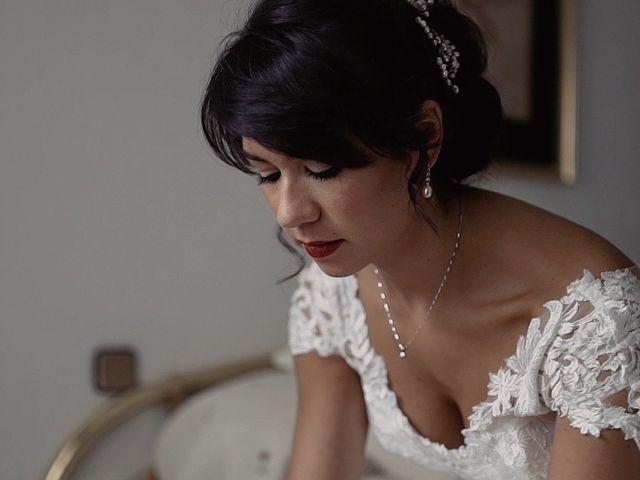 La boda de Gabri y Elena en Torrelodones, Madrid 12