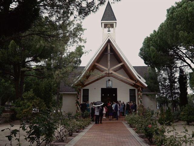 La boda de Gabri y Elena en Torrelodones, Madrid 15