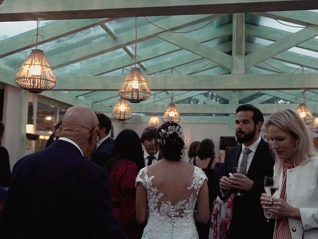 La boda de Gabri y Elena en Torrelodones, Madrid 19