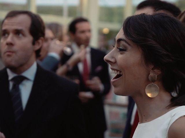 La boda de Gabri y Elena en Torrelodones, Madrid 20