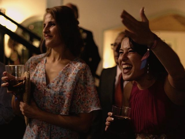 La boda de Gabri y Elena en Torrelodones, Madrid 23