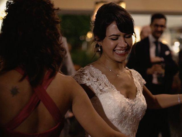 La boda de Gabri y Elena en Torrelodones, Madrid 24