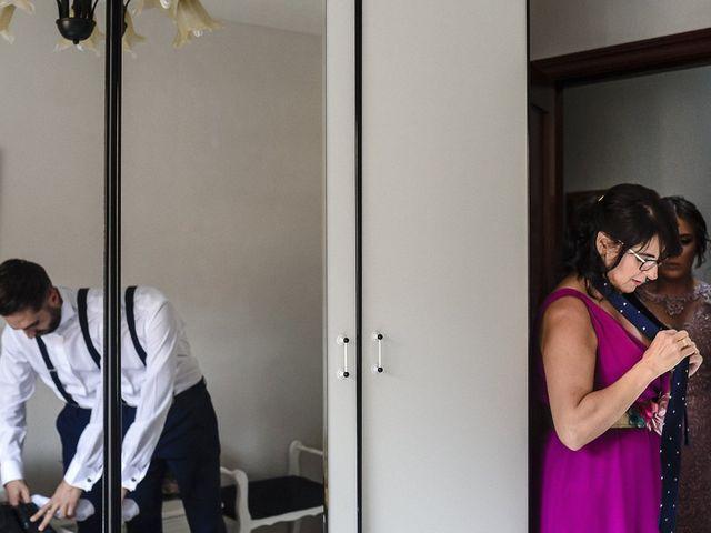 La boda de Alicia y Christian en Granada, Granada 5