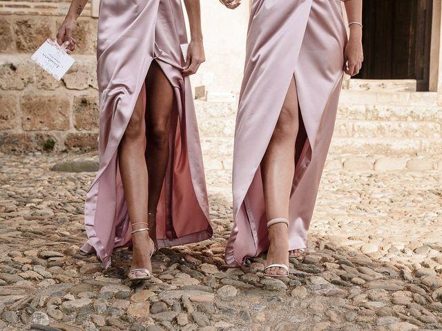 La boda de Alicia y Christian en Granada, Granada 1
