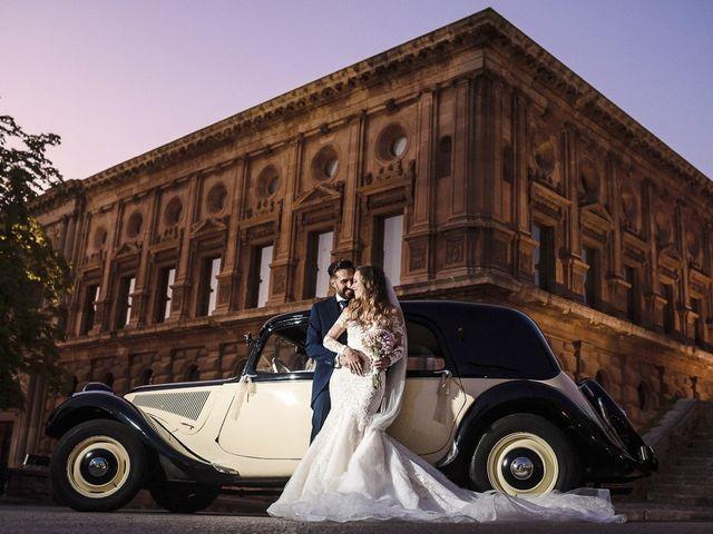 La boda de Christian y Alicia
