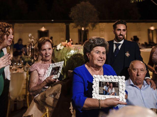 La boda de Alicia y Christian en Granada, Granada 34