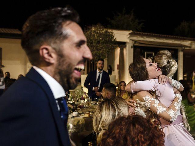 La boda de Alicia y Christian en Granada, Granada 36
