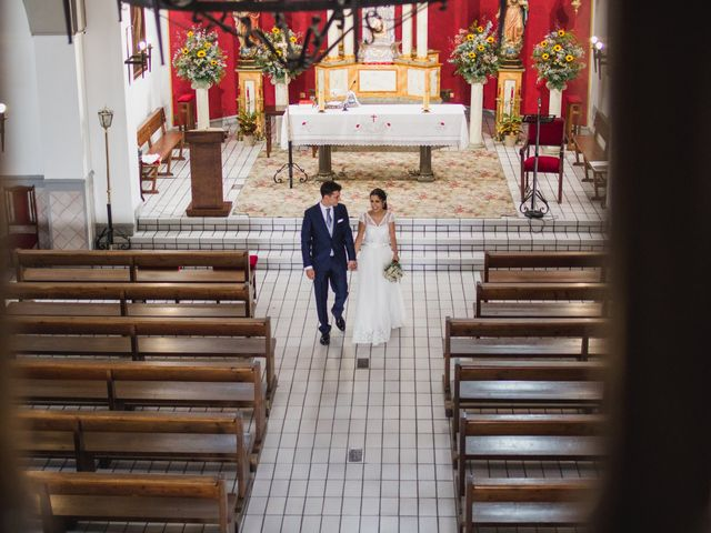 La boda de Fran y Ana en Atarfe, Granada 5