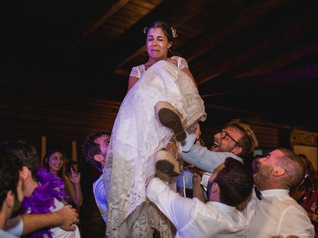 La boda de Fran y Ana en Atarfe, Granada 8