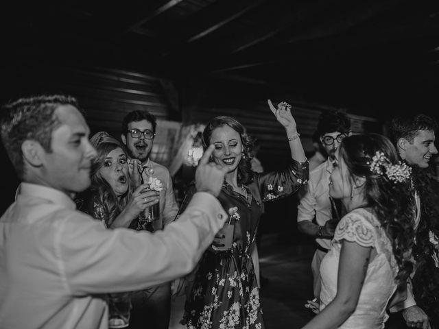 La boda de Fran y Ana en Atarfe, Granada 13